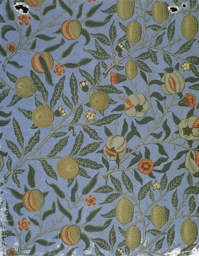 William Morris Tessellaion