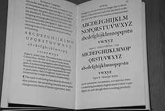 Eric gill essay typography first edition