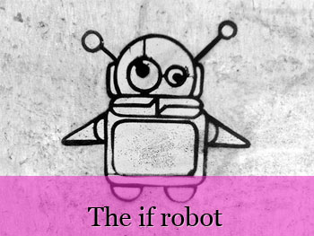 The if robot