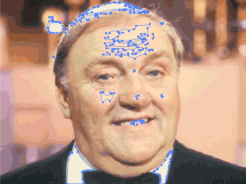 Les Dawson Selection