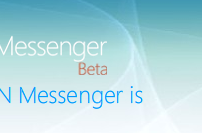 Mac Motifs on Windows Messenger