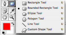 The Curved Rectangle Tool